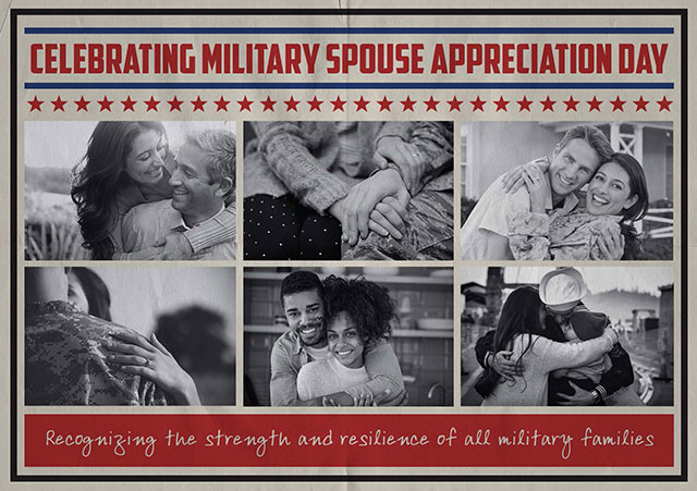 Picture of Military Spouse Appreciation Day